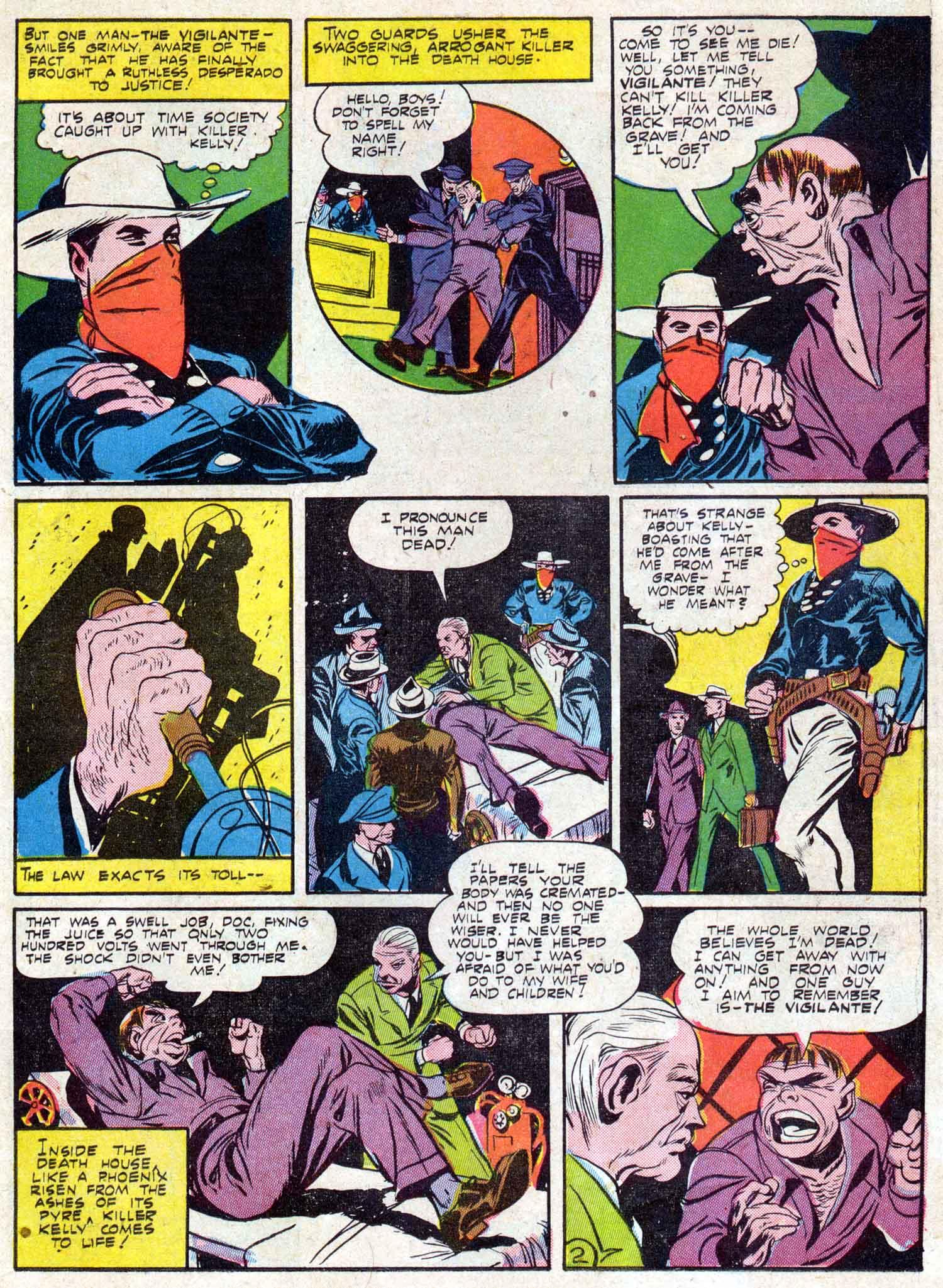Action Comics (1938) 42 Page 17