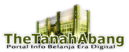 TheTanahAbang