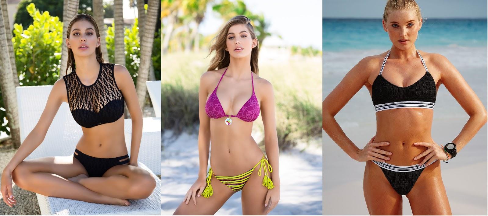 Etiket: bikini modelleri