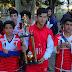 """El Torneo de Fútbol Infantil """"Copa Vialidad"""" coronó a los campeones de diferentes categorías"""