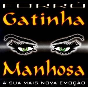 Gatinha Manhosa - Ao Vivo Em Brejo Da Madre 2006 - Relíquia