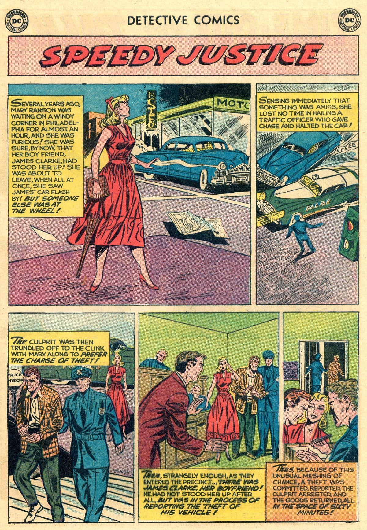 Detective Comics (1937) 303 Page 32
