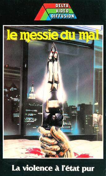 Le Messie Du Mal English Blue Film  Full Blue Films -6081