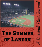 The Summer of Landon - A Baseball PhotoJournal on Homeschool Coffee Break @ kympossibleblog.blogspot.com