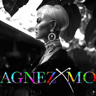 AGNEZ MO - X - Album (2017) [iTunes Plus AAC M4A]