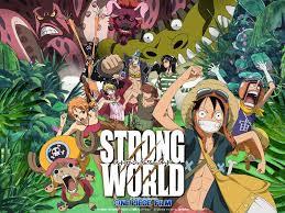 One Piece Movie 10 - VietSub (2013)