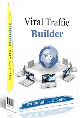 [GIVEAWAY] Viral Traffic Builder