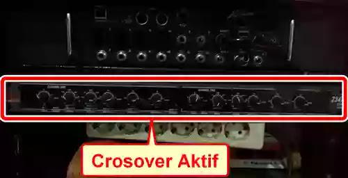 Crosover