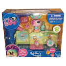 Littlest Pet Shop Pets on the Go Parrot (#1875) Pet