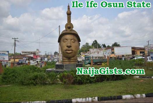 airport ile ife osun state