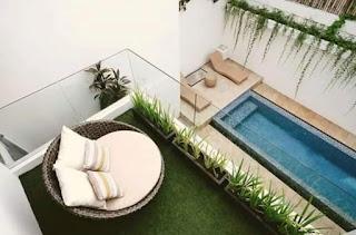 Villa sale Kerobokan Bali