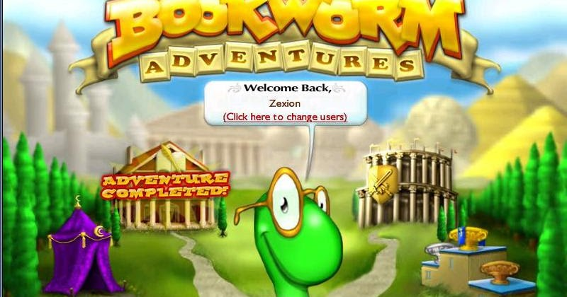 bookworm adventures deluxe pc game free download enetdream. Black Bedroom Furniture Sets. Home Design Ideas
