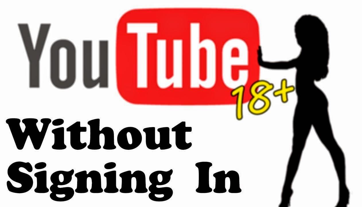 Cara Menonton Video Terlarang di Youtube tanpa Akun Gmail