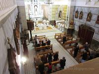 proslava sv. Franjo Sumartin slike otok Brač Online