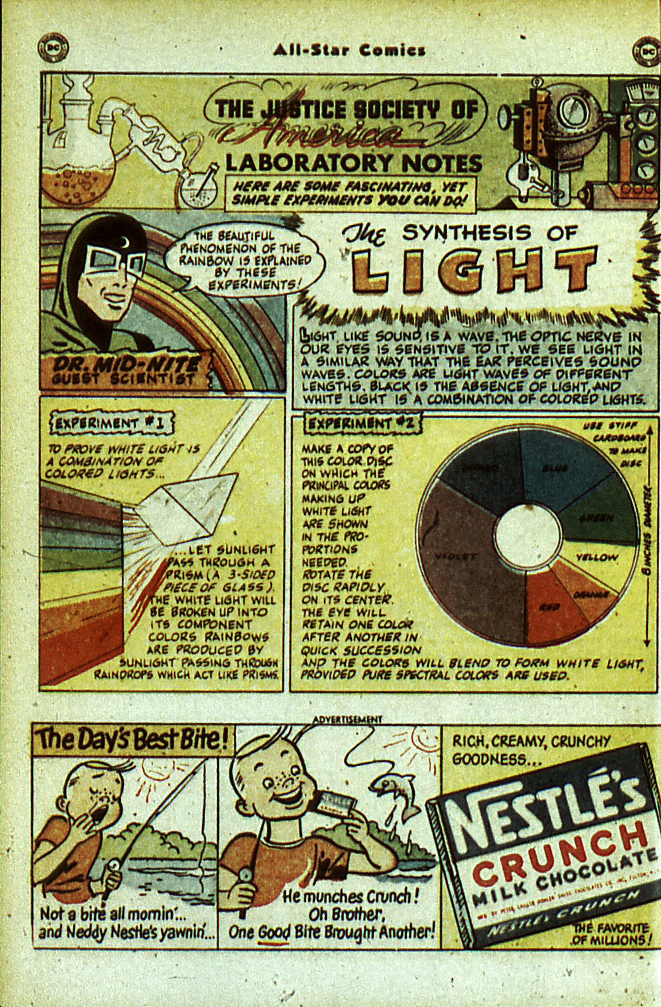 Read online All-Star Comics comic -  Issue #56 - 14