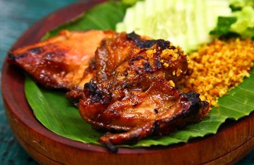 Resep Membuat Ayam Bakar Ala Restoran Wong Solo