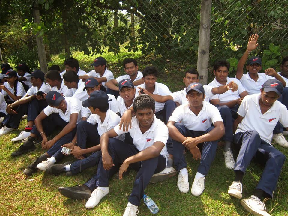 Lanka campus leadership camp peradeniya 3