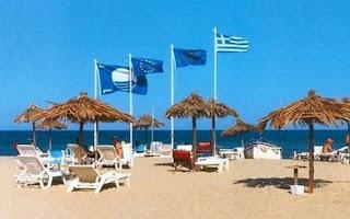 """Δύο παραλίες της Δυτικής Ελλάδας στις """"24 πιο καθαρές"""" της χώρας"""