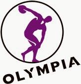 magasin d'usine de la marque Olympia dans l'Aube