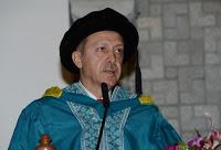 The Turkish president