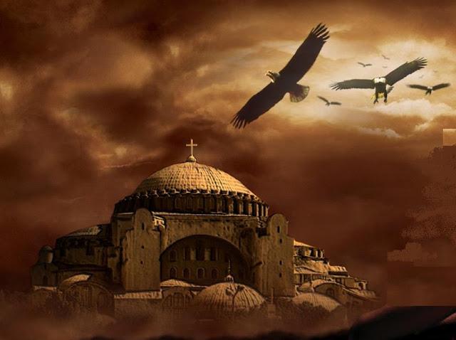 APROGRAMMATISTA: Αφιέρωμα: Στην Κωνσταντινούπολη την Πόλιν των ...