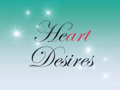 Logo Heart Desires