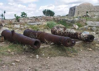 Kreta, Rethymnon, Rethymno, Retimno, La fortezza, Forteca