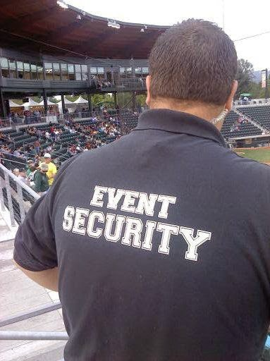 Security Ni Event