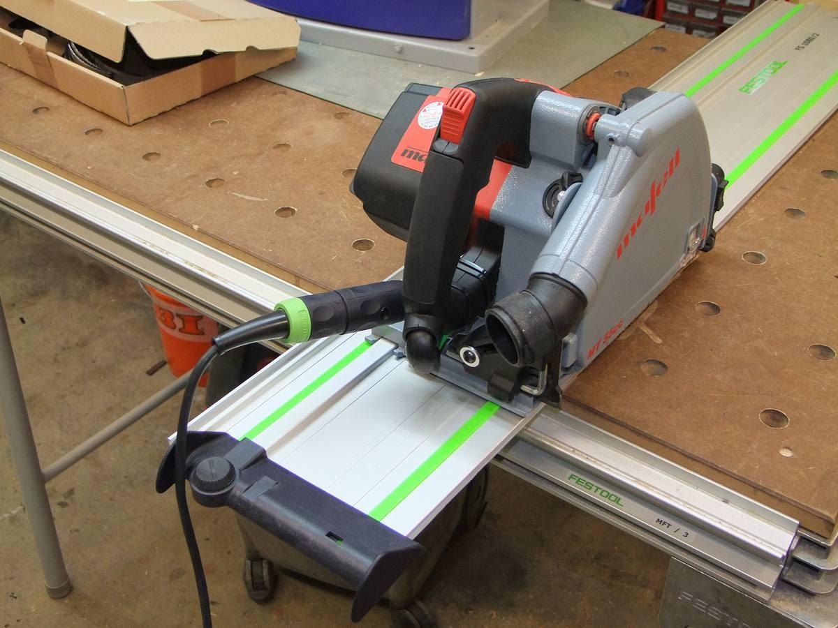 michas holzblog: werkzeugvorstellung: mafell mt 55 cc maxi max tauchsäge