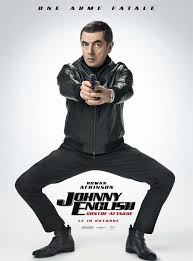Johnny English: Tái Xuất Giang Hồ - Johnny English Strikes Again ()