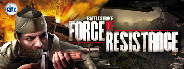 Battlestrike Force of Resistance PC Download