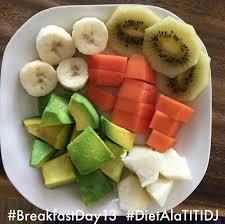 Tips Trik Menu Diet Sehat Murah 3x Sehari