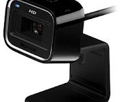 Microsoft LifeCam HD-5000 720p HD Drivers download