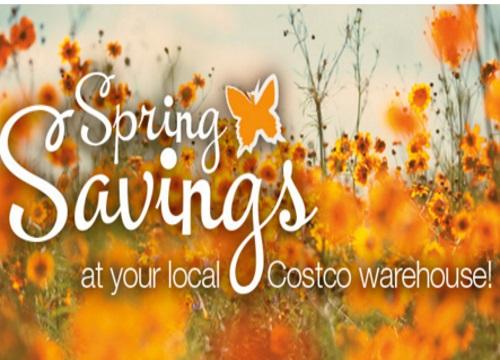 Costco Instant Savings Coupons ON, QC, Atlantic April 4-10