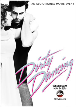 baixar capa Dirty Dancing   Dual Áudio Dublado