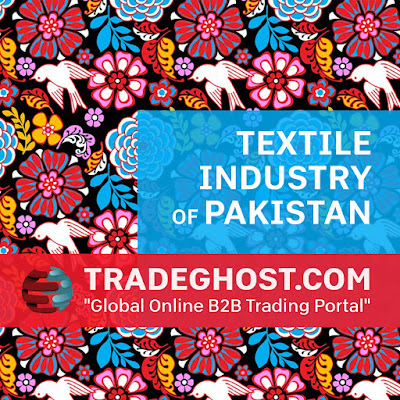 Pakistan Textile Industry B2B Marketplace
