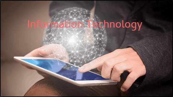 Information Technology क्या हैं