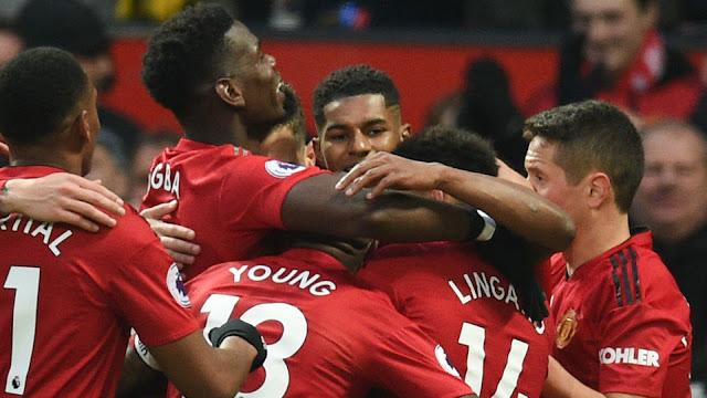 ضربة قوية لمانشستر يونايتد في دوري الأبطال