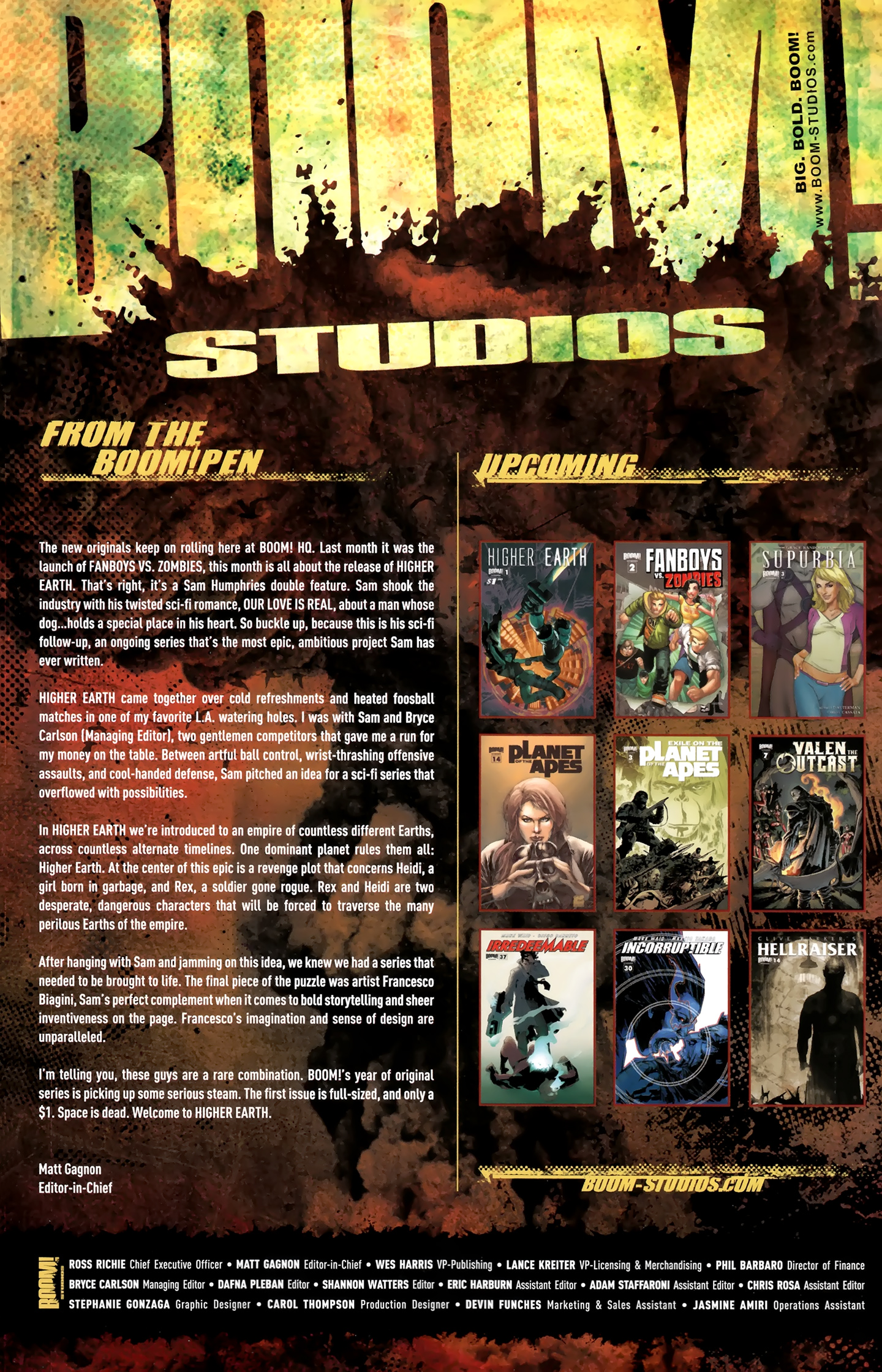 Read online Incorruptible comic -  Issue #30 - 25