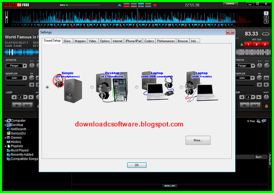 virtual dj 8.0 build full version