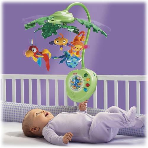 Baca 7 Tips Ini Sebelum Membeli Mainan Bayi. Baru Sesuai Usia!