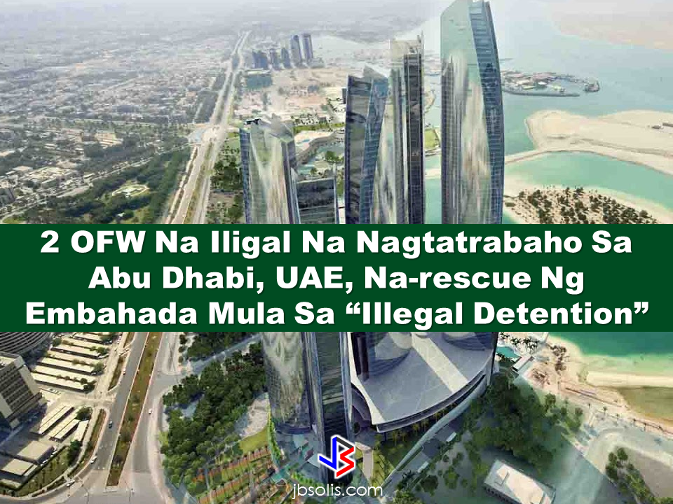 "According to the Philippine Embassy, two Filipinas and an Indian woman have been rescued from ""illegal detention"" in Abu Dhabi, UAE.  The were all working as housemaids in the capital and they were allegedly not allowed to go out, moreso, leave their working place.  With the help of the Criminal Investigation Department officials and Abu Dhabi police, these three unhappy household workers were rescued. They appeared before the public prosecutor to issue their statements while investigations are being conducted.  Their respective embassies are processing the immediate repatriation of the three victims. The Filipinas, hailed from Mindoro and Quezon Province was working as housemaids and entered UAE using tourist visa, according to the officials of the embassy. Philippine domestic laws, dictate that without record verification and recording of contracts, labour agencies they cannot deploy anyone from the Philippines and the two  are therefor deemed ""illegal workers"".  The Philippines has stopped processing work permits for Filipino housemaids in the UAE since June 2014 due to conflicting recruitment rules in both countries.  Some eople , in their desire to work in the UAE, they resort to using tourist visa just to enter the country and while they are there, they apply for work as domstic workers bypassing and ignoring legal procedures. Meanwhile, the Indian national was given consular access  and assistance while investigating how she entered UAE and ended up working as a maid in the country.  Source: Expat Media, Gulf News Read More:    China's plans to hire Filipino household workers to their five major cities including Beijing and Shanghai, was reported at a local newspaper Philippine Star. it could be a big break for the household workers who are trying their luck in finding greener pastures by working overseas  China is offering up to P100,000  a month, or about HK$15,000. The existing minimum allowable wage for a foreign domestic helper in Hong Kong is  around HK$4,310 per month.  Dominador Say, undersecretary of the Department of Labor and Employment (DOLE), said that talks are underway with Chinese embassy officials on this possibility. China's five major cities, including Beijing, Shanghai and Xiamen will soon be the haven for Filipino domestic workers who are seeking higher income.  DOLE is expected to have further negotiations on the launch date with a delegation from China in September.   according to Usec Say, Chinese employers favor Filipino domestic workers for their English proficiency, which allows them to teach their employers' children.    Chinese embassy officials also mentioned that improving ties with the leadership of President Rodrigo Duterte has paved the way for the new policy to materialize.  There is presently a strict work visa system for foreign workers who want to enter mainland China. But according Usec. Say, China is serious about the proposal.   Philippine Labor Secretary Silvestre Bello said an estimated 200,000 Filipino domestic helpers are  presently working illegally in China. With a great demand for skilled domestic workers, Filipino OFWs would have an option to apply using legal processes on their desired higher salary for their sector. Source: ejinsight.com, PhilStar Read More:  The effectivity of the Nationwide Smoking Ban or  E.O. 26 (Providing for the Establishment of Smoke-free Environment in Public and Enclosed Places) started today, July 23, but only a few seems to be aware of it.  President Rodrigo Duterte signed the Executive Order 26 with the citizens health in mind. Presidential Spokesperson Ernesto Abella said the executive order is a milestone where the government prioritize public health protection.    The smoking ban includes smoking in places such as  schools, universities and colleges, playgrounds, restaurants and food preparation areas, basketball courts, stairwells, health centers, clinics, public and private hospitals, hotels, malls, elevators, taxis, buses, public utility jeepneys, ships, tricycles, trains, airplanes, and  gas stations which are prone to combustion. The Department of Health  urges all the establishments to post ""no smoking"" signs in compliance with the new executive order. They also appeal to the public to report any violation against the nationwide ban on smoking in public places.   Read More:          ©2017 THOUGHTSKOTO www.jbsolis.com SEARCH JBSOLIS, TYPE KEYWORDS and TITLE OF ARTICLE at the box below Smoking is only allowed in designated smoking areas to be provided by the owner of the establishment. Smoking in private vehicles parked in public areas is also prohibited. What Do You Need To know About The Nationwide Smoking Ban Violators will be fined P500 to P10,000, depending on their number of offenses, while owners of establishments caught violating the EO will face a fine of P5,000 or imprisonment of not more than 30 days. The Department of Health  urges all the establishments to post ""no smoking"" signs in compliance with the new executive order. They also appeal to the public to report any violation against the nationwide ban on smoking in public places.          ©2017 THOUGHTSKOTO  Dominador Say, undersecretary of the Department of Labor and Employment (DOLE), said that talks are underway with Chinese embassy officials on this possibility. China's five major cities, including Beijing, Shanghai and Xiamen will soon be the destinfor Filipino domestic workers who are seeking higher income. ©2017 THOUGHTSKOTO"