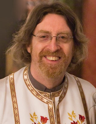 The Byzantine Anglo Catholic