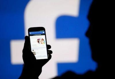 Cara Blokir dan Batalkan Temandi Facebook
