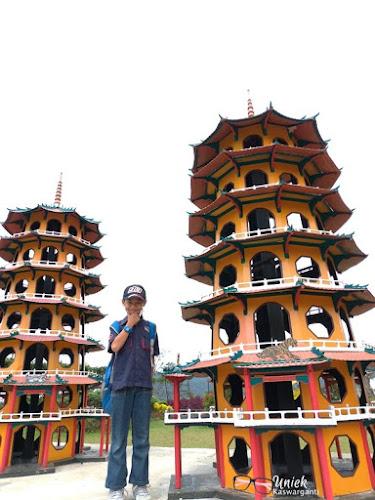 Tempat wisata di Purwokerto Small World