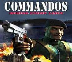 تحميل لعبة كوماندوز 1 2 3 4 ديمو للكمبيوتر Download Commandos 1 2 3 4 Demo For Pc