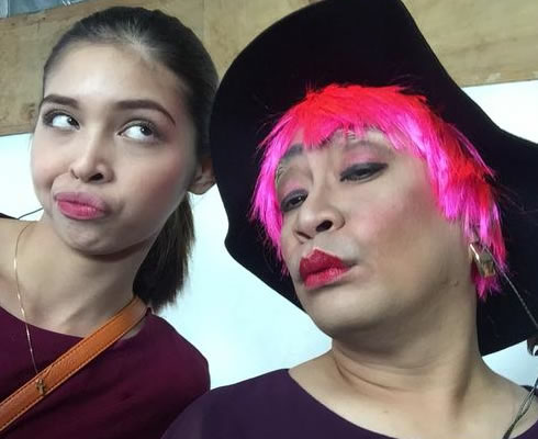 Yaya Dub (Maine Mendoza) photo 09