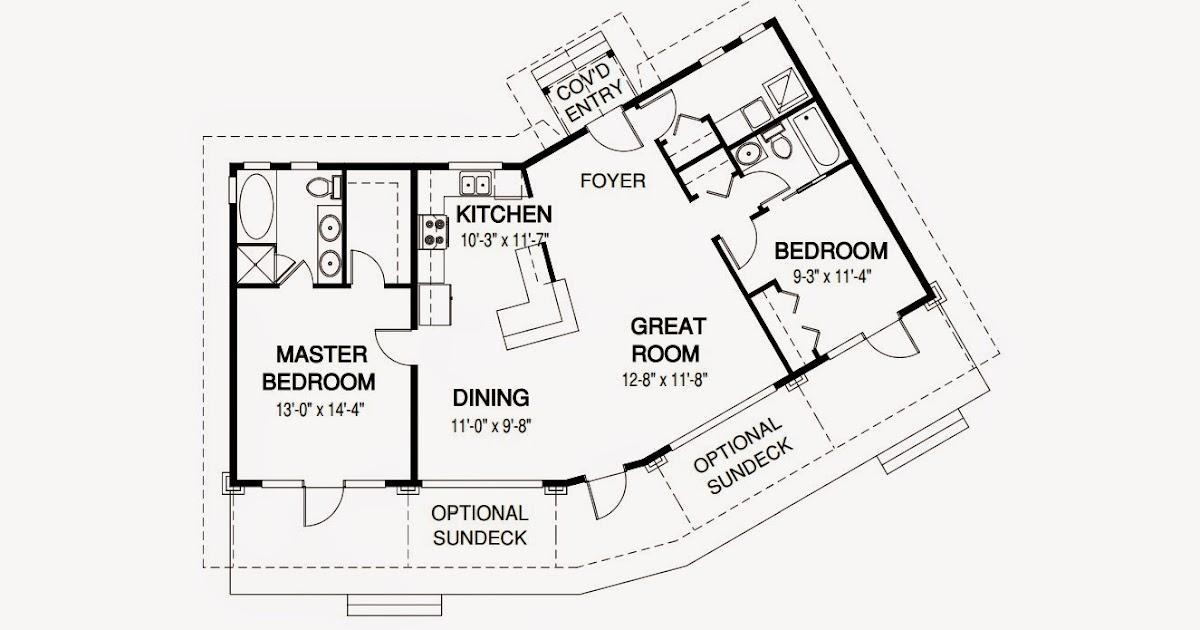 Descargar Planos de Casas y Viviendas Gratis. Fotos de