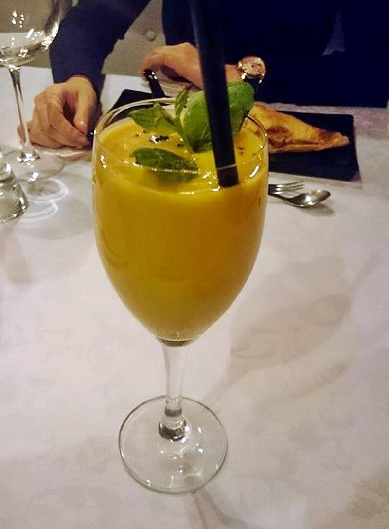 Mango Lassi Piano Bar Restaurant & Cafe