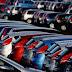 Αυξημένες οι πωλήσεις αυτοκινήτων το 2016